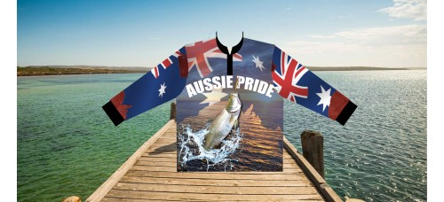 Aussie Pride Fishing